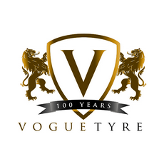 Vogue Tyre Tires