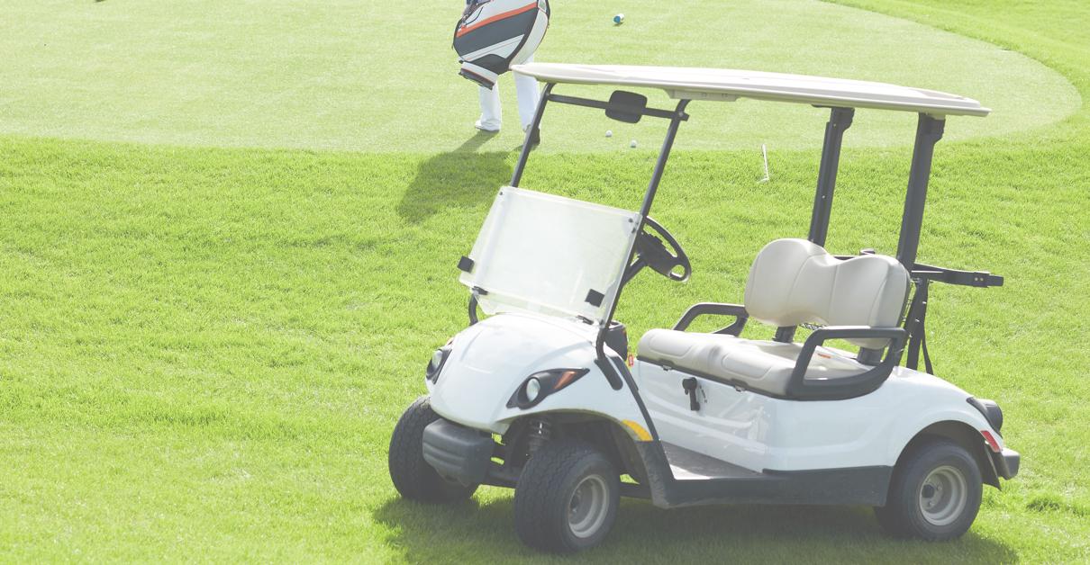 Buy Golf Cart Tires