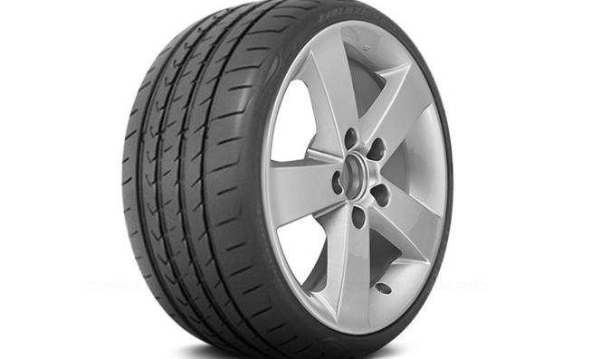 Michelin Pilot Sport A S 3 >> Federal Evoluzion ST-1 Review - Priority Tire