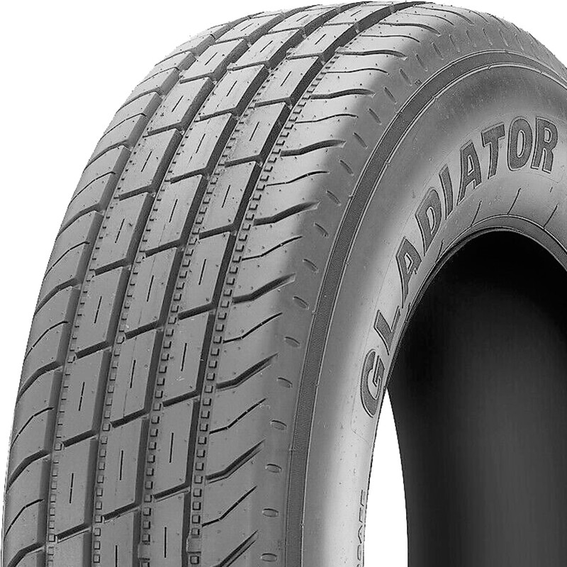 PriorityTire.com coupon: Gladiator QR25-TS 215/75R14 C (6 Ply) Highway Tire