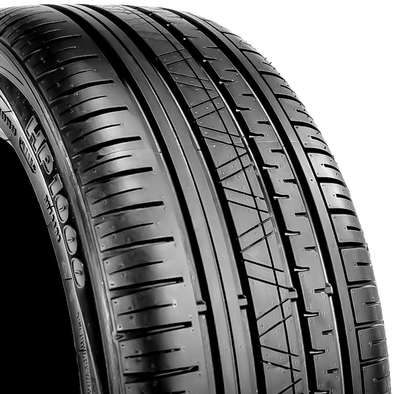 PriorityTire.com coupon: Zeetex HP1000 245/40R17 SL High Performance Tire
