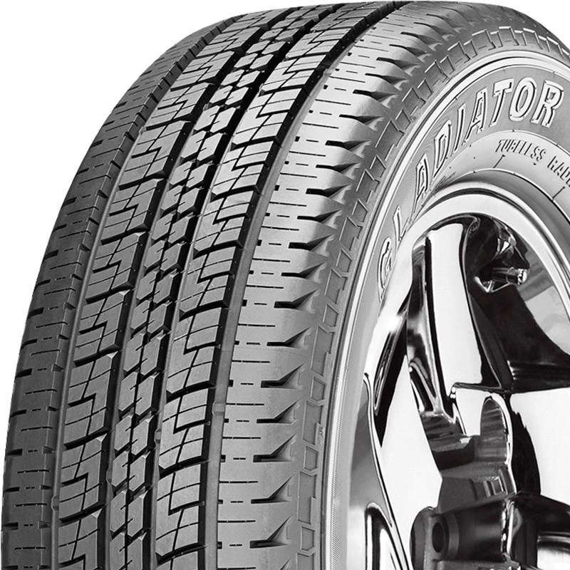 PriorityTire.com coupon: Gladiator QR700-SUV 245/55R19 SL Highway Tire