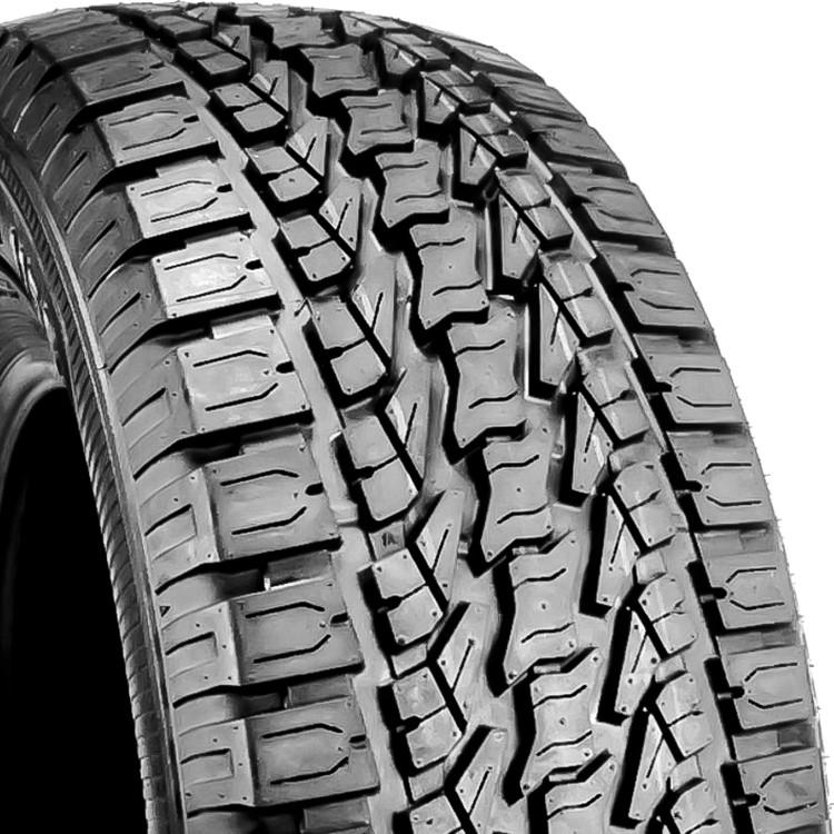 PriorityTire.com coupon: Zeetex AT1000 235/75R15 SL All Terrain Tire