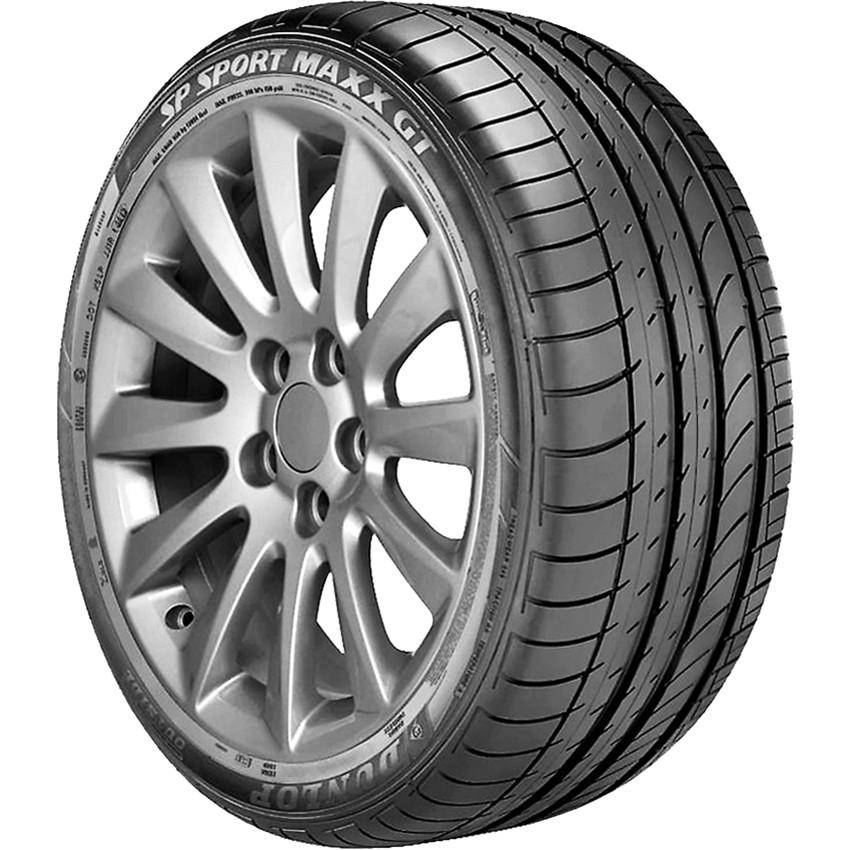 PriorityTire.com coupon: Dunlop SP Sport Maxx GT 265/45R20 SL High Performance Tire
