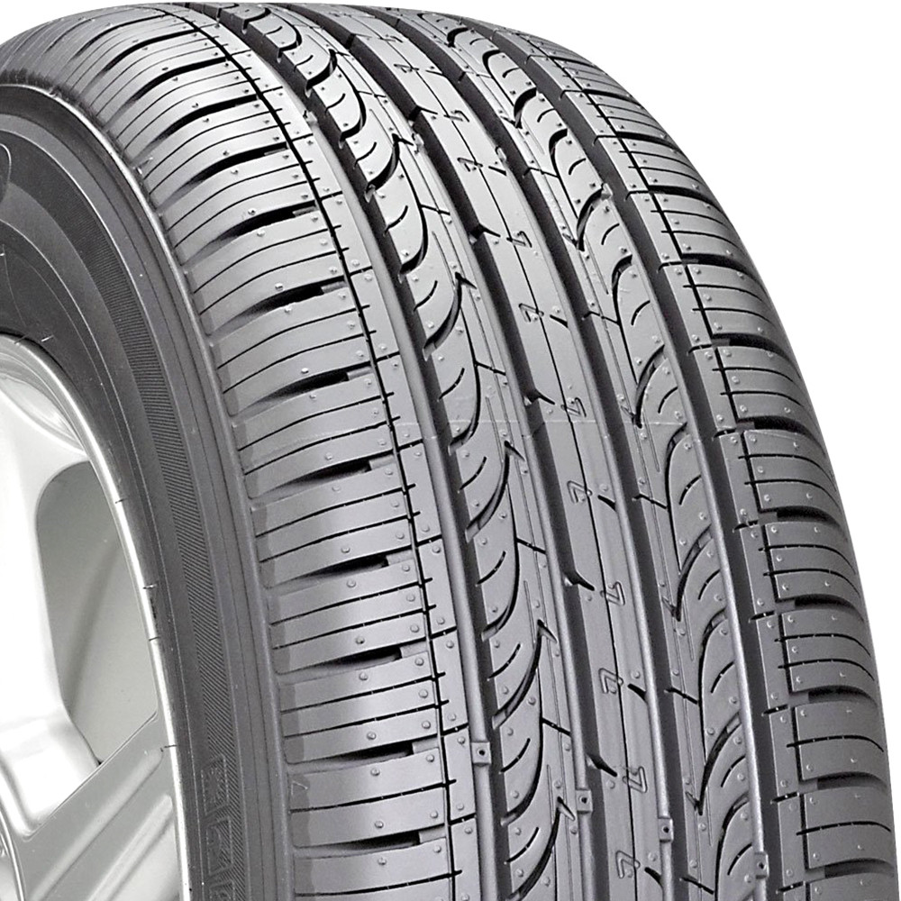PriorityTire.com coupon: Kumho Solus KH25 235/60R16 SL Touring Tire
