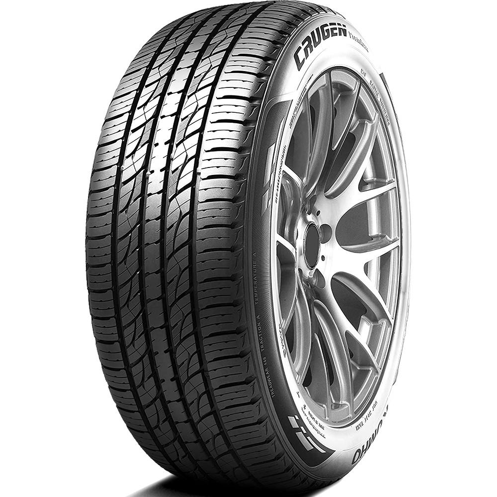 PriorityTire.com coupon: Kumho Crugen Premium 215/60R17 XL Touring Tire