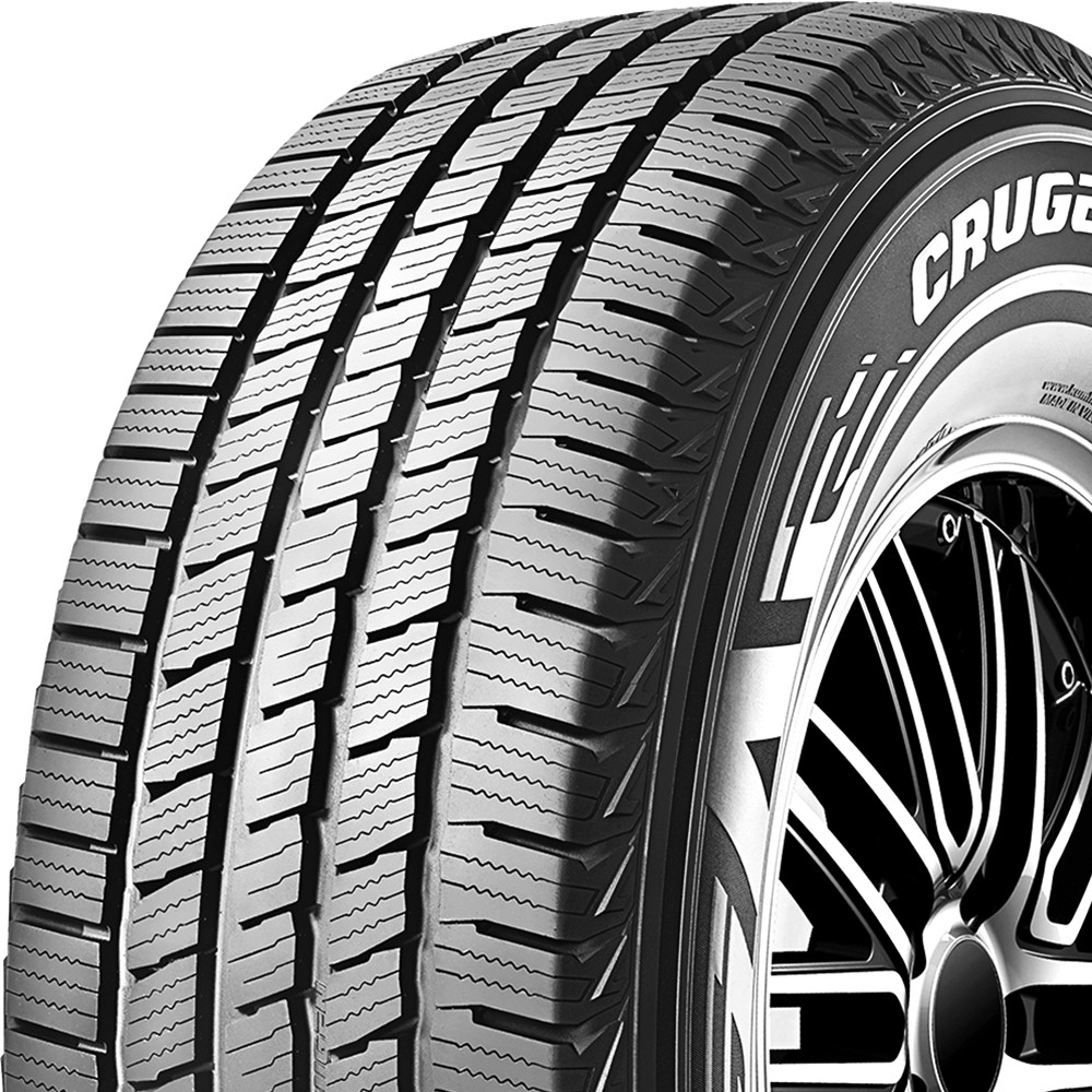 PriorityTire.com coupon: Kumho Crugen HT51 255/70R18 SL Highway Tire