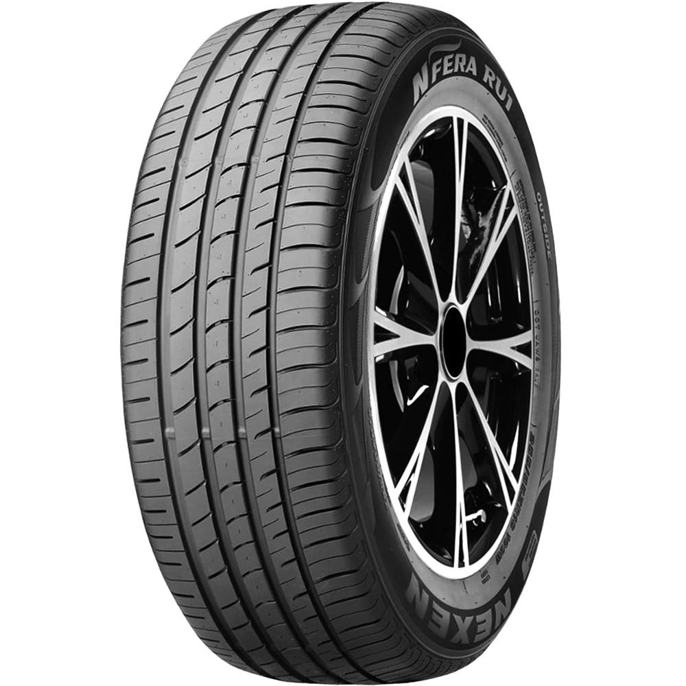 PriorityTire.com coupon: Nexen N'Fera RU1 235/50R19 SL Performance Tire
