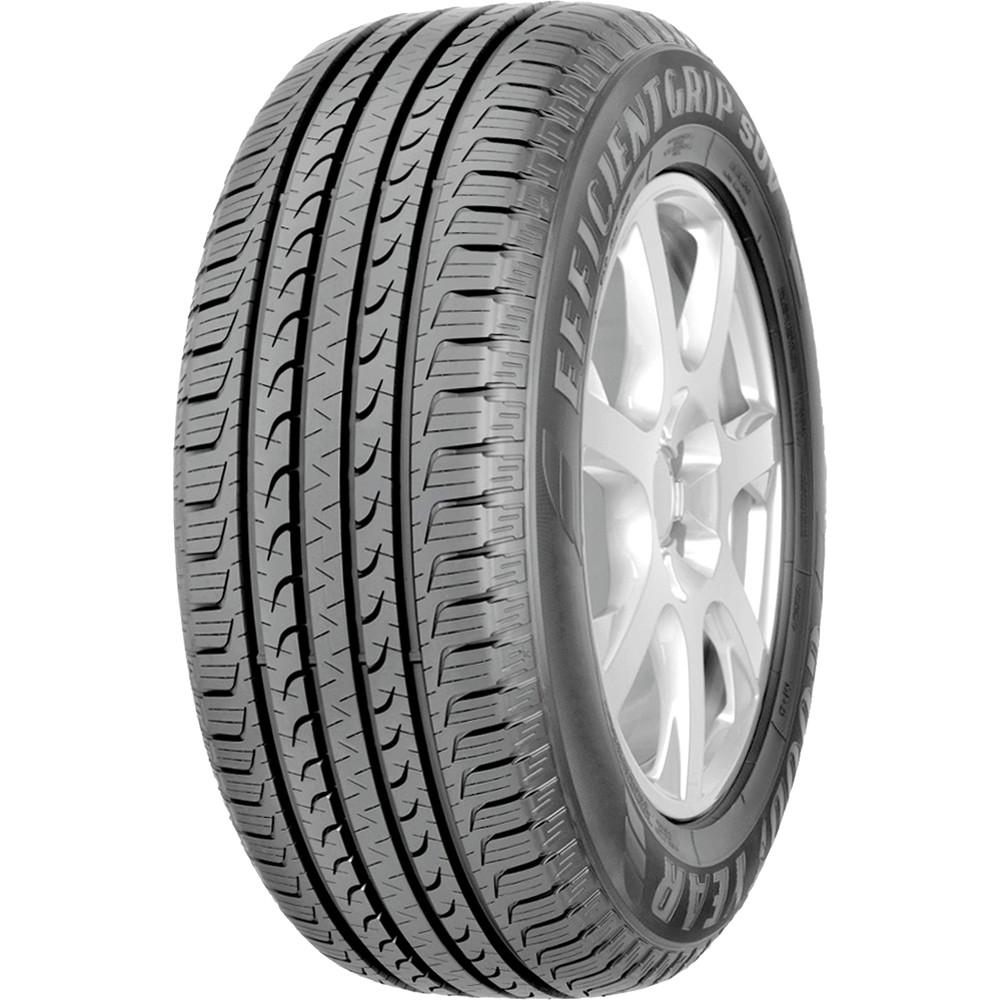 PriorityTire.com coupon: Goodyear EfficientGrip SUV 215/60R17 SL Performance Tire