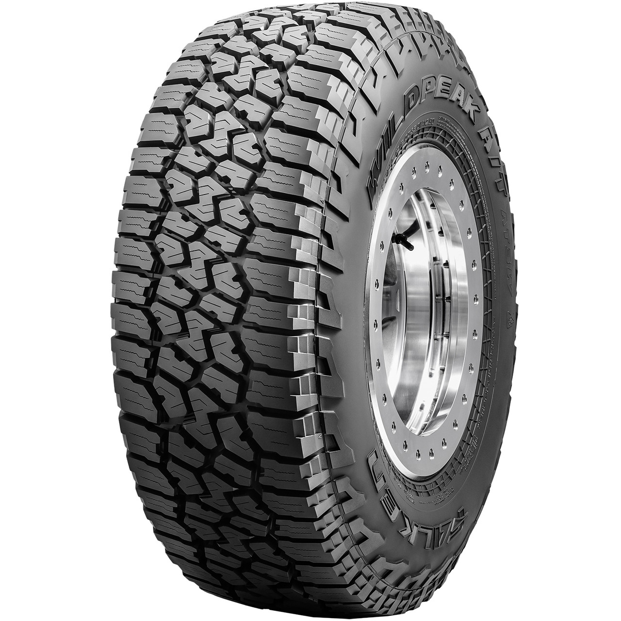 PriorityTire.com coupon: Falken Wildpeak A/T3W 32X11.50R15 C (6 Ply) All Terrain Tire