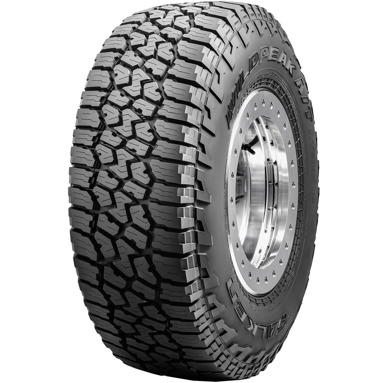 PriorityTire.com coupon: Falken Wildpeak A/T3W 235/80R17 E (10 Ply) All Terrain Tire