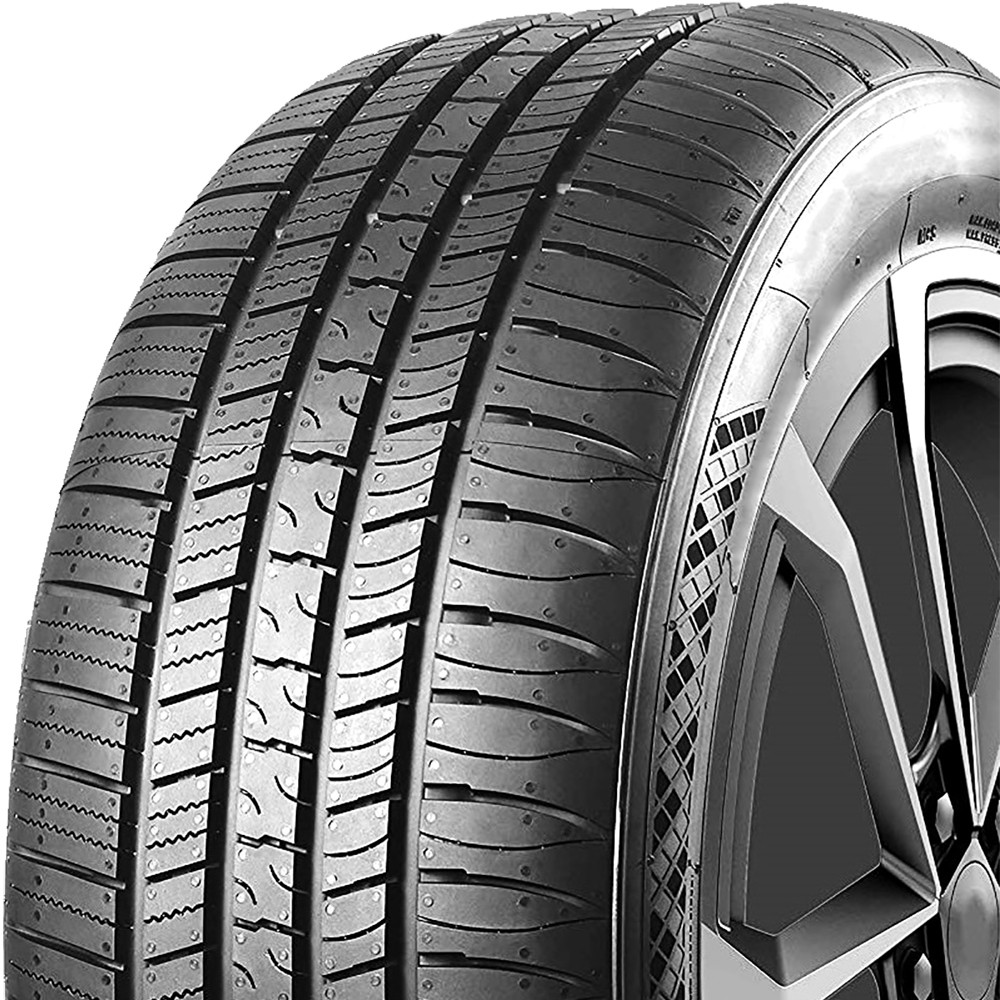 PriorityTire.com coupon: Atlas Tire Force HP 225/60R16 SL Performance Tire