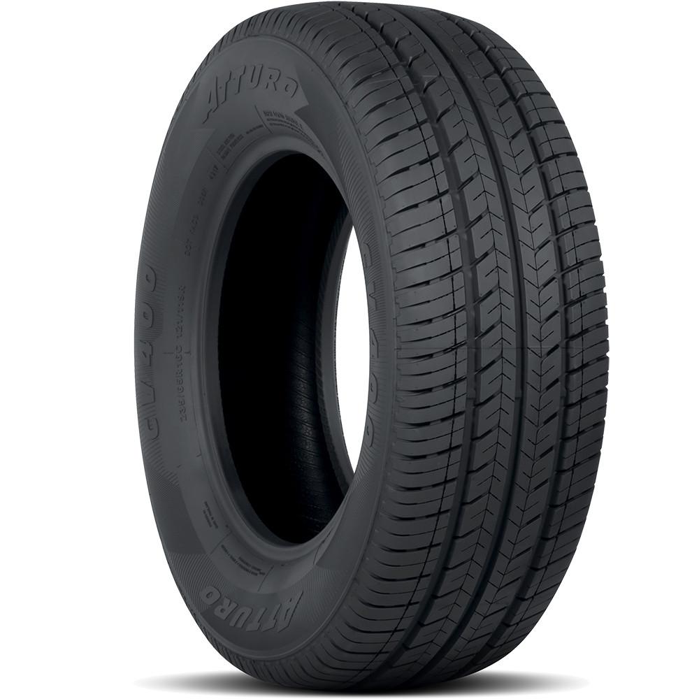 PriorityTire.com coupon: Atturo CV400 205/75R16 D (8 Ply) Highway Tire