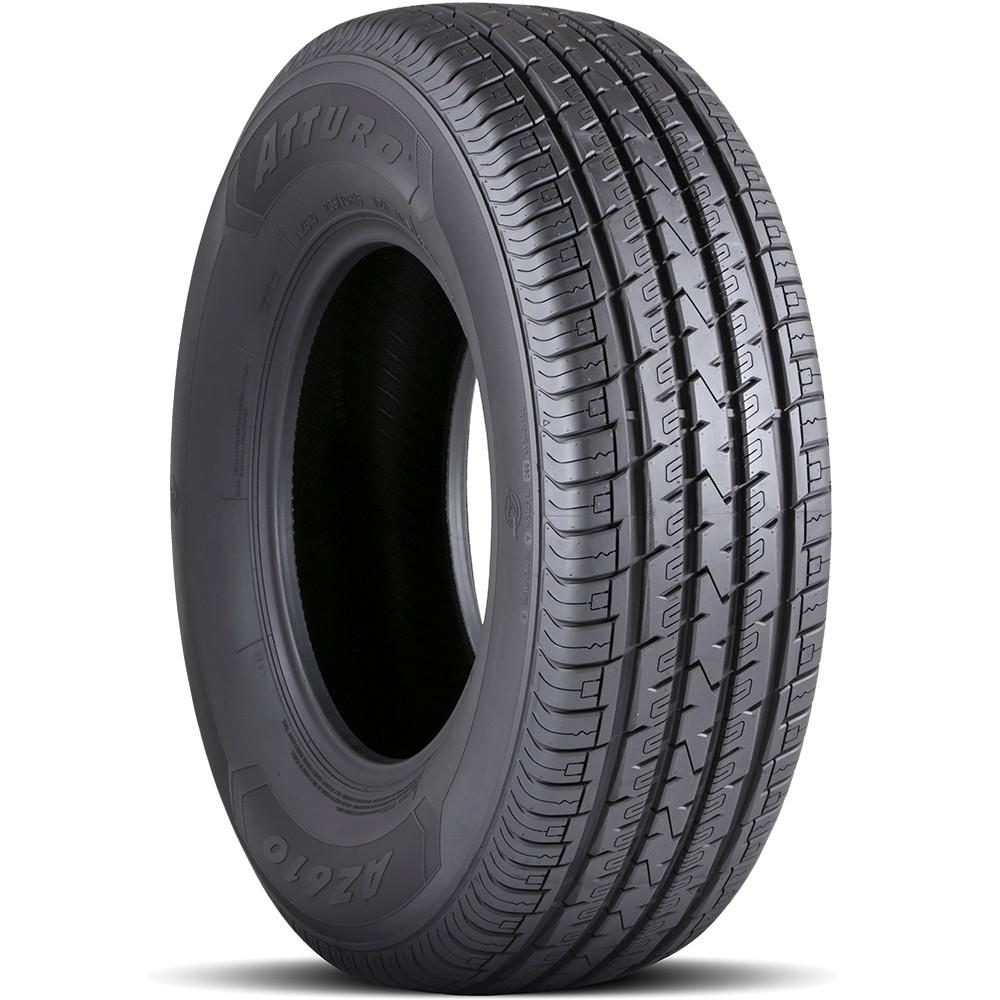 PriorityTire.com coupon: Atturo AZ610 285/50R20 SL Touring Tire