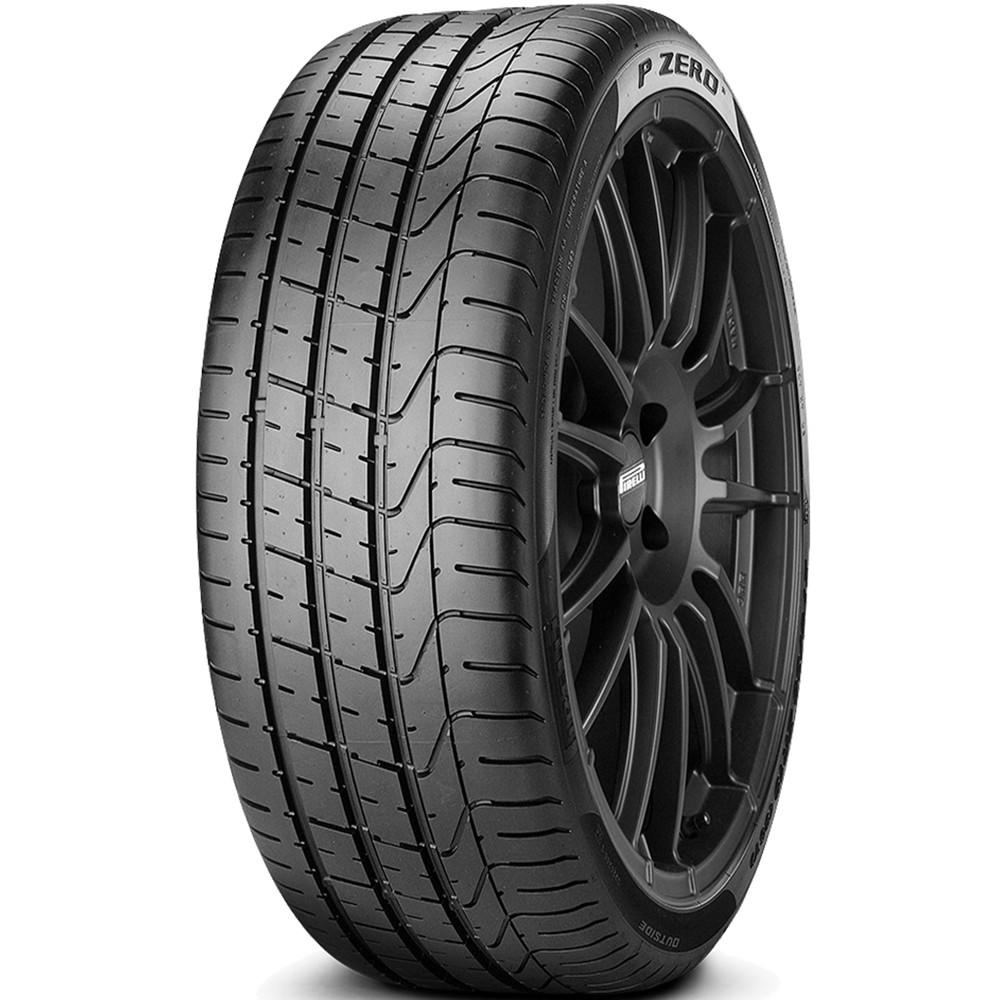 PriorityTire.com coupon: Pirelli P Zero Run Flat 205/45R17 SL Performance Run Flat Tire