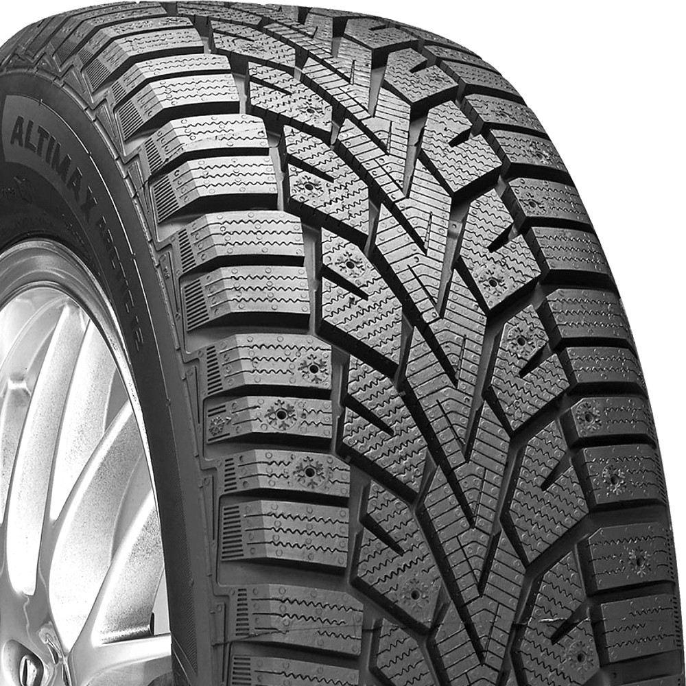 General Altimax Arctic 12 205/50R17 XL Touring Tire