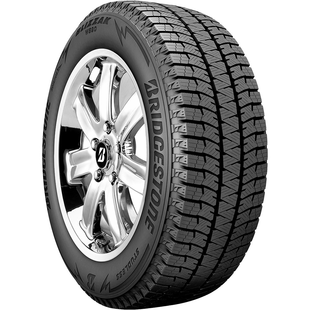 Bridgestone Blizzak WS90 205/55R16 SL Touring Tire