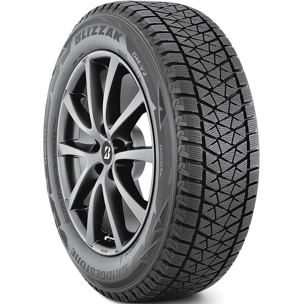 Bridgestone Blizzak DM-V2 235/45R20 XL Touring Tire