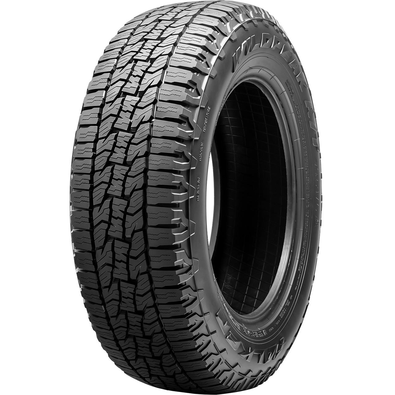 Falken Wildpeak A/T Trail 215/60R17 SL All Terrain Tire
