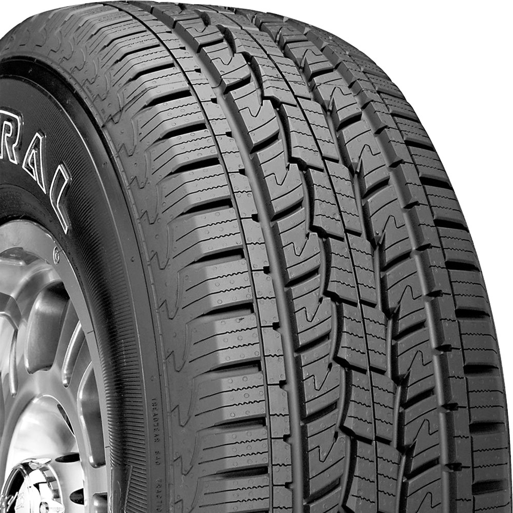 General Grabber HTS 225/70R15 SL Highway Tire