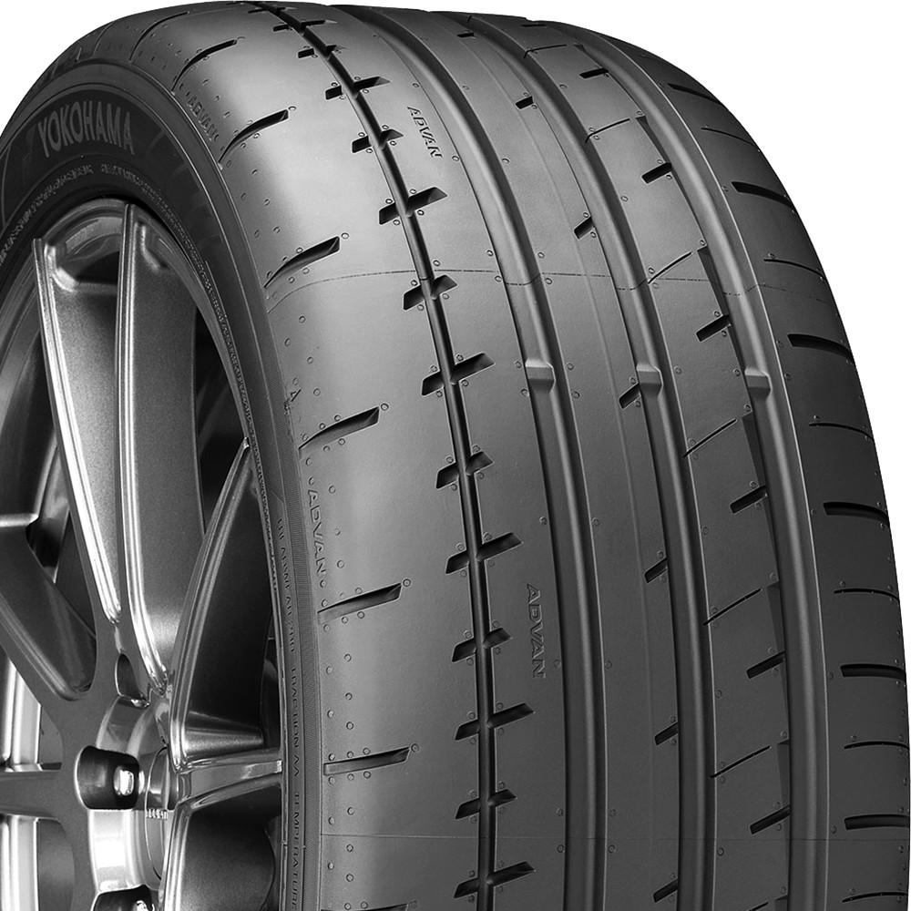Yokohama Advan Apex V601 265/35R20 XL High Performance Tire