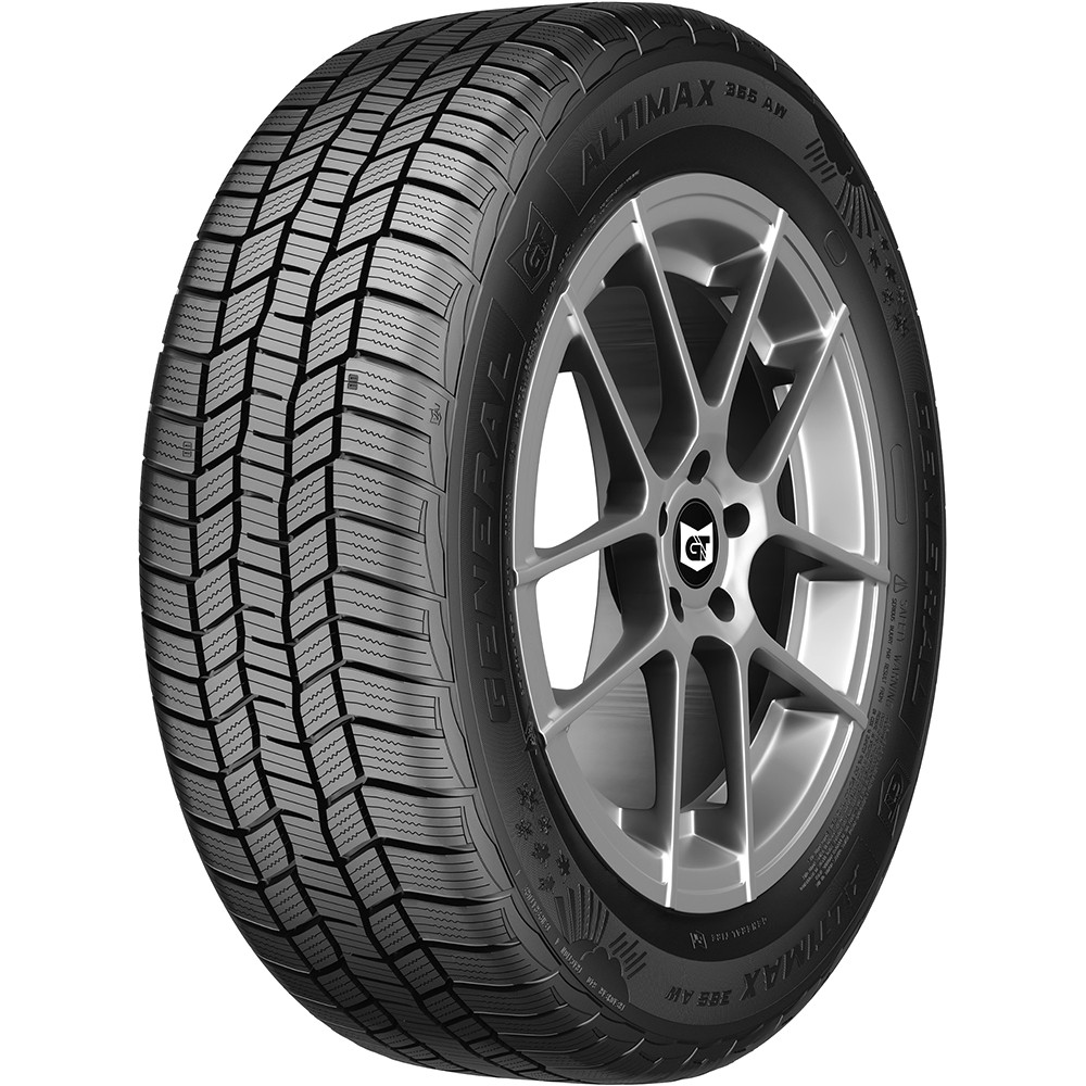 General Altimax 365AW 205/50R17 XL Performance Tire