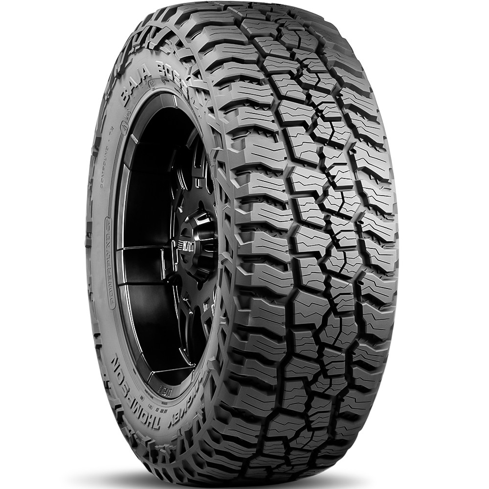 Mickey Thompson Baja Boss A/T 275/55R20 E  10 Ply  All Terrain Tire