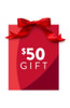 $50 gift card for $40 - BLACK FRIDAY WEEK