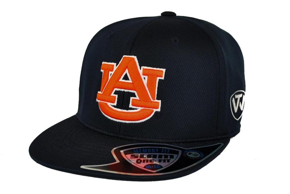 Auburn Flat Bill Hat
