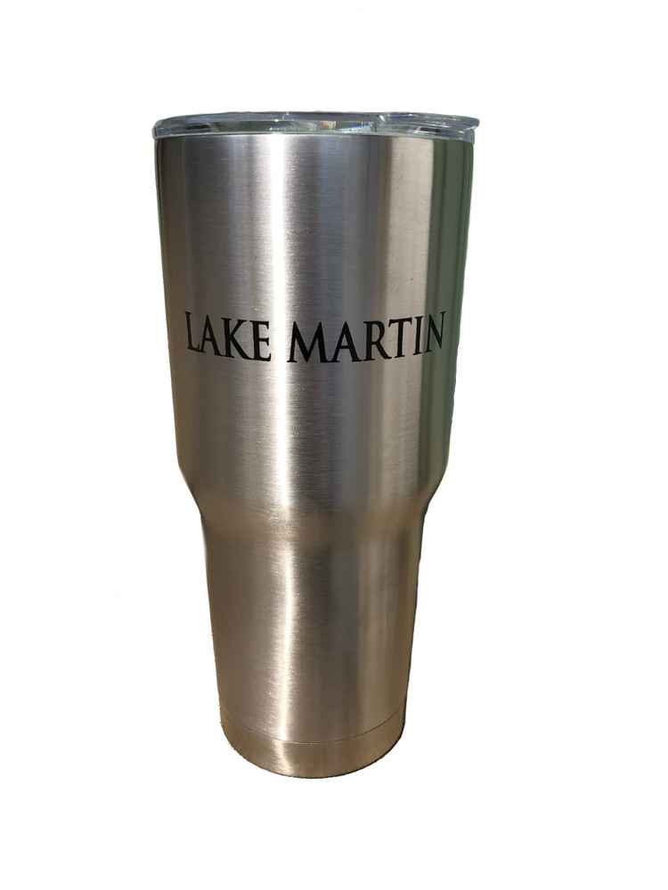 Lake Martin 30 oz. Insulated Tumbler