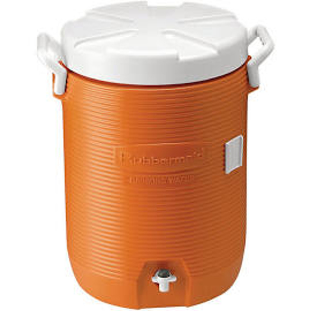 5 Gallon Rubbermaid Water Cooler