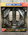 Might-D-Light LED Rechargeable Work Light