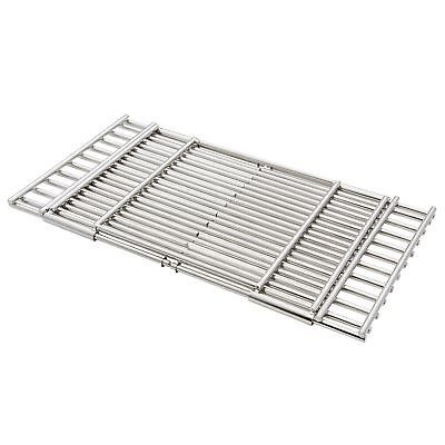 Stainless Steel Grate 14-19.5 in