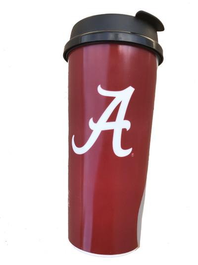 Alabama Tumbler & lid