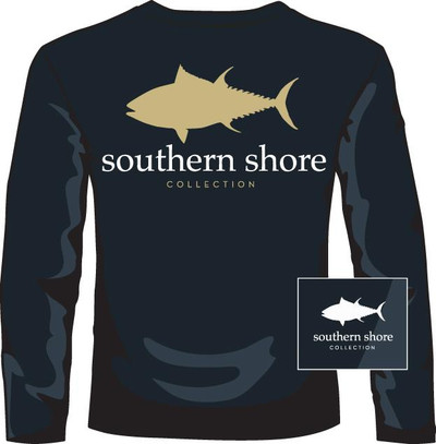 Southern Shore Pepper LS