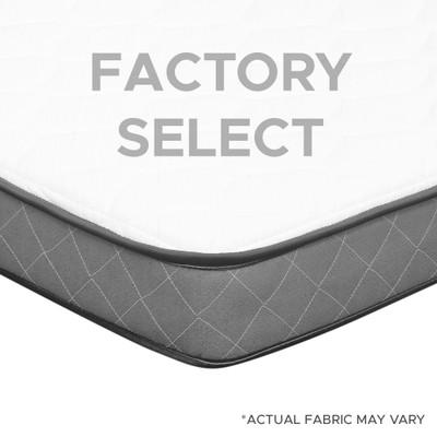 """Sleep Inc. 6"""" Foam Mattress"""