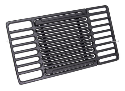 Charbroil Universal Cast Iron Grate