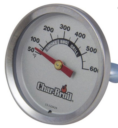 Charbroil Universal Temperature Gauge