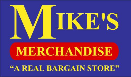 Mikes Merchandise