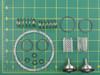 Leonard Valve KIT 1/50ST Packings Gasket Kit