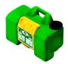 T&S Brass EW-7501 9-Gallon Portable Eyewash W/Mounting Bracket