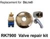 for Delta RK7900 1 Valve Rebuild Kit