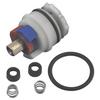 Gerber 97-058 Washerless Cartridge & Seats For Maxwell Pressure Balance Valve