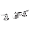 American Standard 6500.175.002 Monterrey Widespread Gooseneck Lavatory Faucet 0.5 GPM