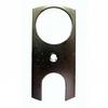 Gerber 90-251 Steel Escutcheon Plate