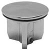 Gerber 97-190 Pop-Up Plunger Assembly For Bath Drain Chrome