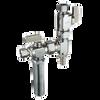 Dahl EPX3-5001-WHA, 1/2 Crimpex X 3/8 OD Comp X 3/8 OD Comp. Lead free.