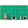 Chicago Faucets 826-XJKABNF Klo-Self Self-Closing Cartridge Cam & Cap Design