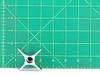 American Standard 7889-0240 Cross Handle Chrome