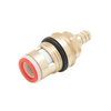 T&S Brass 013787-45 Ceramic Cartridge Assembly Hot RTC (Red)
